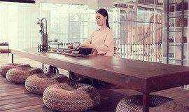 一叶观世界丨初级·茶艺培训