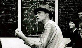 【HOW   讲座】格雷格·杨森《约瑟夫·博伊斯与战后德国艺术》