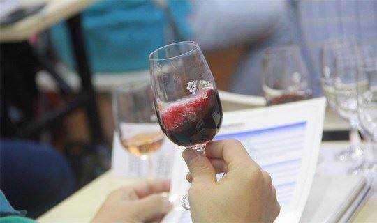 【格兰学苑】英国WSET第一级品酒师认证(Level 1 葡萄酒)| 品酒师培训