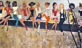 Women in Finance论坛:金融行业的女性领导力