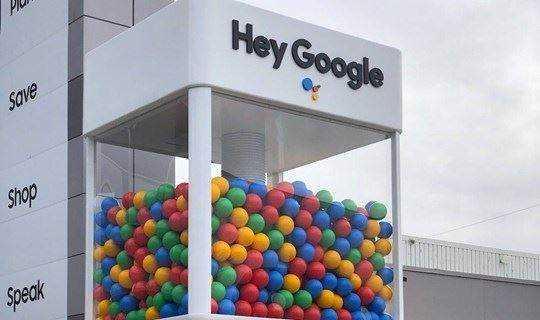谷歌下午茶:如何有效参展,获取订单