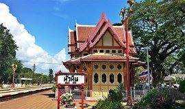 自由行专线   探索曼谷周边的秘境