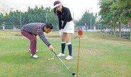 女子高尔夫基地