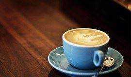 沪上曼生活 喝咖啡,品人生