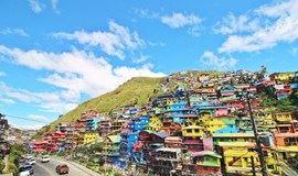 我的菲律宾经历