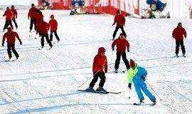 【滑雪】去大兴龙熙滑雪场,无限时畅滑玩到底!