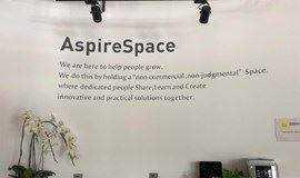 AspireSpace入会
