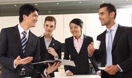 【职场英语沙龙】职场中常用的英文口语