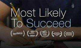 Most Likely to Succeed  (极有可能成功)  苏州公映