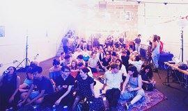 【3月深圳】遍布全球的青年社群SofarSounds沙发音乐