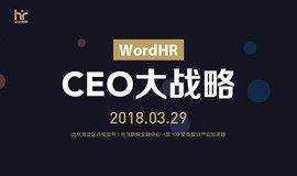 CEO大战略(2)