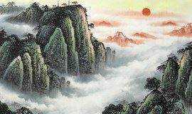 【五一】4月29日-30日 夜爬泰山登五岳之尊 闲游天下第一泉趵突泉.大明湖