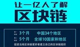 区块链普及全球行——中国•杭州