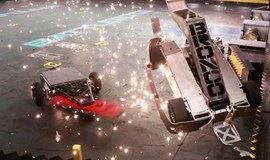 【开放夜·浦东(187夜)】《铁甲雄心》参赛队伍现场解密格斗机器人