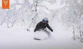 滑雪|完美有毒,不如争做80分的自己