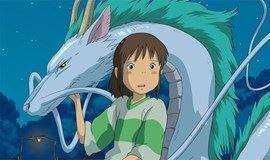 《千与千寻》久石让宫崎骏经典动漫音乐主题派对