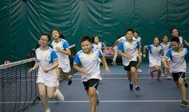 【免费】恒温室内网球课等你来,更有精美礼品送不停~