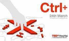 【TEDx演讲】开年HouHai第一站 : 控
