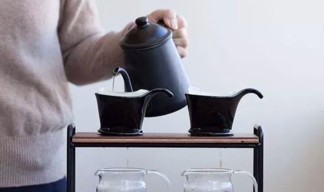 手冲咖啡课 一门具有仪式感的时尚手作