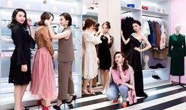 时尚改造:素人变Model拍大片!