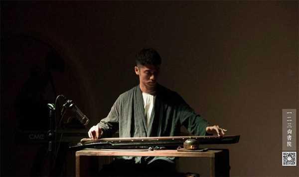 免费古琴体验课 七弦为益友,两耳是知音