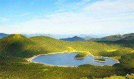 【五一】相约吴越古道:走千年古道,看壮美天池,探幽深峡谷(2天)