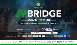4# JV Bridge 路演活动