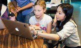 Intro to Web Programming: HTML/CSS/Javascript (Age 9-12+) - July 09-13