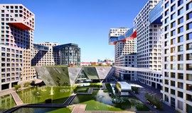 """绿建科技地产沙龙——""""绿色科技'正'影响城市规划"""""""