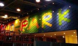 【欧酷姚家园店】超级乐园、游戏库、大蹦床,想怎么嗨就怎么嗨!