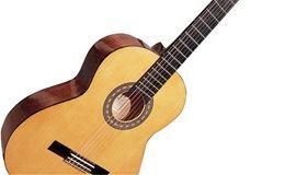 (免费)广州古典吉他培训班(初级入门班公益教学)