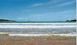 【五一-已成行】探寻隐秘衢山岛:阳光沙滩,蔚蓝大海,看日出日落(2天)