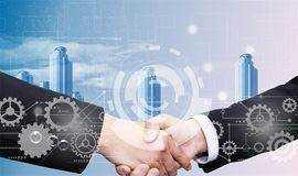 新时代 新征程—未来科技与金融共生关系(企业研讨会 西安站)