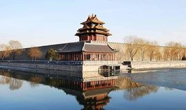 """""""大运河""""最北端的生活–北京胡同"""