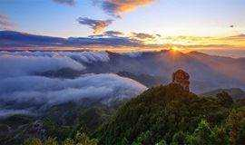 【小马户外·五台朝圣】5月25-27日:带着信仰去徒步五台山