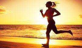 跑步,不止于独处的乐趣!