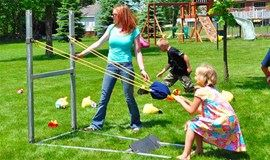 Angry bird fun-STEM游戏(超级妈妈俱乐部)