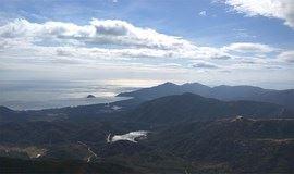 【55户外】七娘山穿越 周六当天往返 3月17日