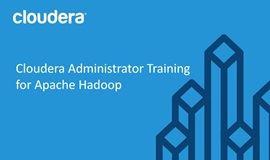 【上海站】大数据运维工程师——Hadoop管理员认证培训