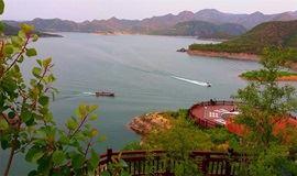 【易水湖】3.24周六,畅游《赤壁》外景拍摄地易水湖,漫步恋乡太行水镇!