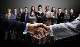 《合伙人机制与股权激励》小型咨询会