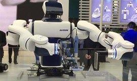 英特尔机器人创新中心系列技术沙龙   3C产业未来发展引擎协作机器人的力控应用