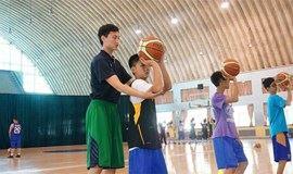 【0元少儿篮球课】让每个孩子爱上运动,多个场馆可选,原价245元哦!