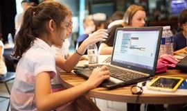 Programming with Python - Introduction (Age 12+) - July 16-20