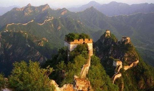 [3.17周六]箭扣长城 西线 一日登山徒步-中国十大最佳徒步地点之一