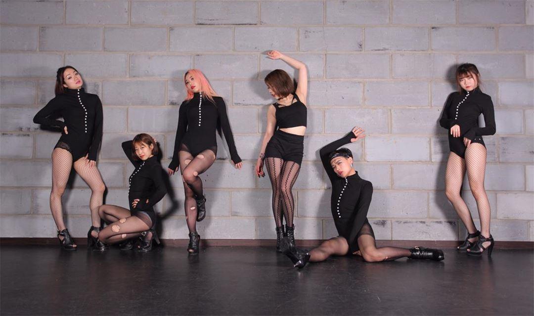 【爵士舞体验课】带你领略身体的艺术