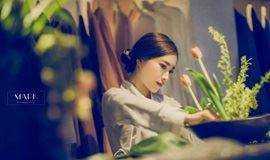 「日式插花体验」- 听见花开,感受生命之美 | 3.24 土曜日