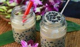 奶茶店饮品课程