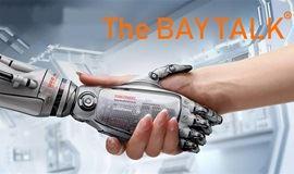 【 THE BAY TALK 2018 第一期】  跨境OMO、人工智能与你的第一桶金