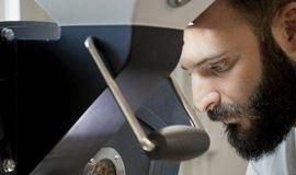 咖啡生豆采购品质鉴定、咖啡品鉴和咖啡烘焙课程培训